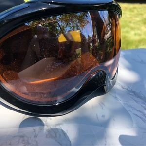 Helix Snowboarding Goggles